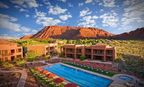 USA Resorts for Lovers